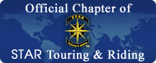 An Official Chapter of STAR Touring and Riding Association